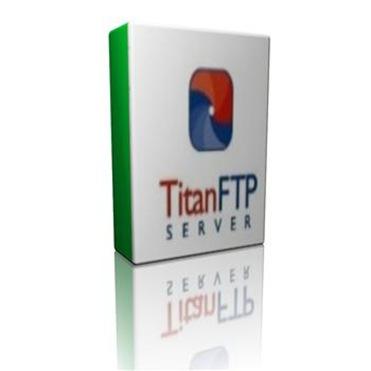 ������ Titan FTP Server 7.01 Build 842  ������ �������  �� ��� ������� ��� ����